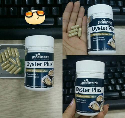 oyster plus có tốt không