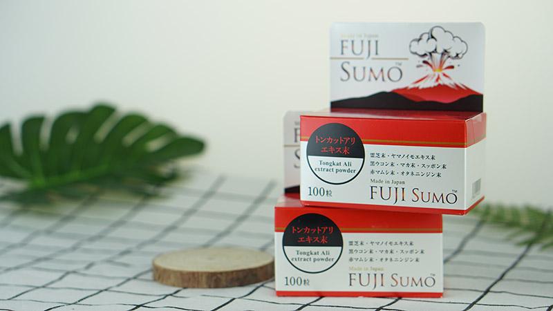 fuji sumo có tốt không