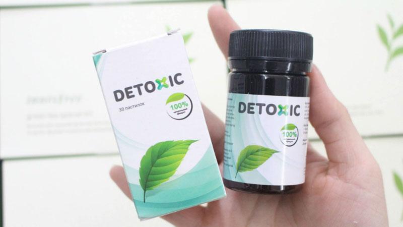 detoxic có tốt không