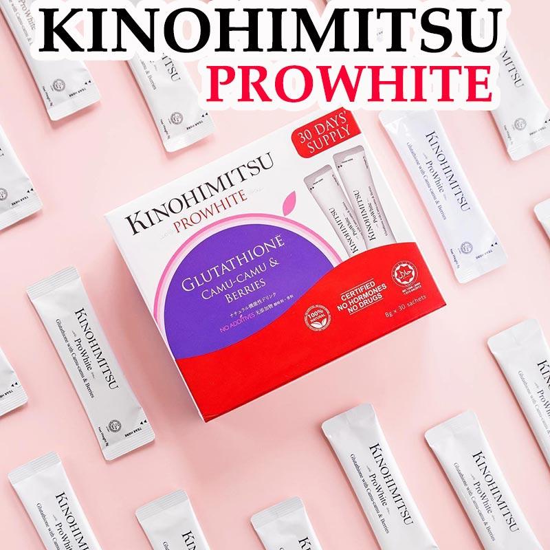 kinohimitsu prowhite co tot khong